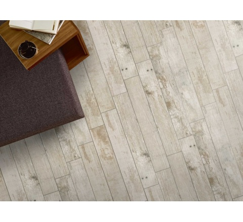 ECO-Porcelain tile with wood effect