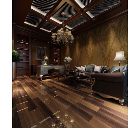 ROSEWOOD-Porcelain tile with wood effect
