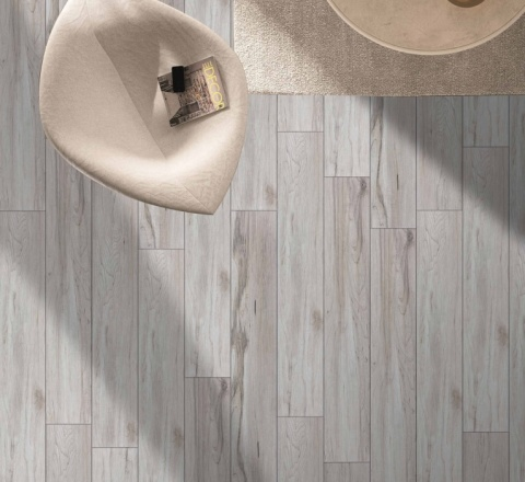 NATURA-Porcelain tile with wood effect
